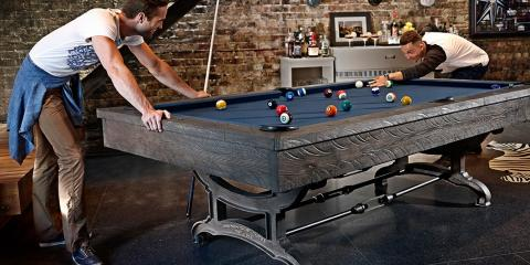 Home Entertainment: 5 Essentials for Every Man Cave, German, Ohio