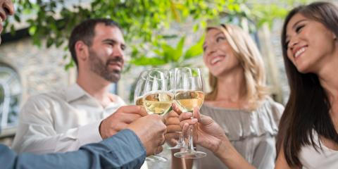 Home Entertainment: Cocktail Party Planning Guide, St. Charles, Missouri