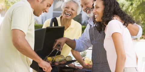 3 Grilling Tips to Boost Your Fall Home Entertainment, Portage, Michigan