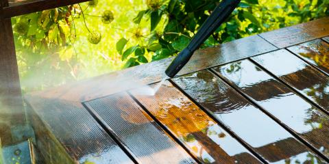 How Home Exterior Cleaning Boosts Your Home's Value, Rochester, New York