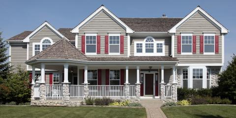 3 Tips for Choosing a New Home Exterior Color, Savage, Minnesota