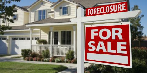How to Avoid a Home Foreclosure, Rochester, New York