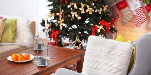 5 Common Furniture Issues During the Holidays & How to Prevent Them, Trotwood, Ohio