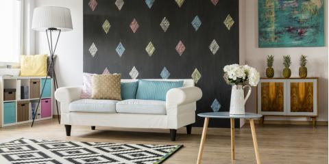How To Brighten Your Home Furnishings With Colorful Décor All