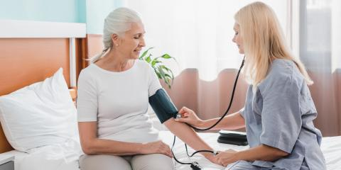 The 3 Advantages of Home Health Care, Versailles, Kentucky