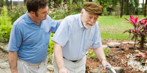 3 Tips for Healthy Aging, Wentzville, Missouri