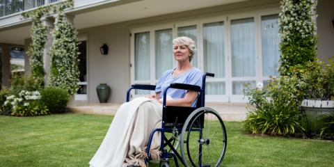 5 Ways to Keep Your Home Safe While Recovering From an Injury or Surgery, Kalispell, Montana