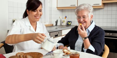 3 Signs Your Parents Need a Home Health Aide, New City, New York