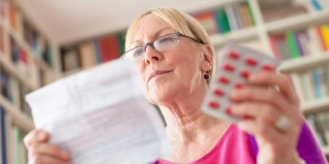 3 Medication Management Tips for Seniors, New City, New York