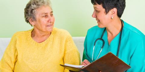 3 Signs a Loved One Needs a Home Health Aide, St. Louis, Missouri