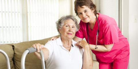 3 Must-Have Personality Traits for an Effective Home Health Aide, White Plains, New York