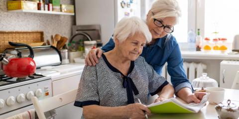 A Guide to ADLs for Seniors, ,