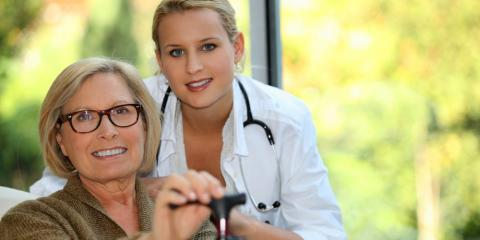 How Can a Home Health Aide Speed Up Post-Surgery Recovery?, Dayton, Ohio