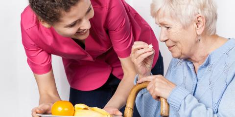 3 Ways Home Health Care Helps Seniors Stay Independent, Ville Platte, Louisiana