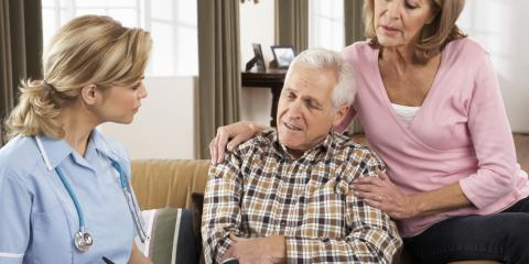 3 Benefits of Home Health Care for Seniors With Dementia, Poteau, Oklahoma