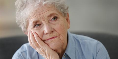 A Guide to Paranoia in Seniors, Airport, Missouri
