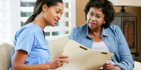 3 Reasons to Have a Home Health Care Provider for the Holidays, Airport, Missouri