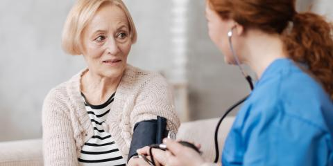 What Are the Benefits of Being a Home Health Care Provider?, St. Louis, Missouri