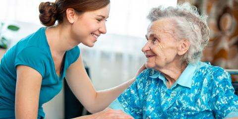 3 Benefits of In-Home Care for Seniors, Airport, Missouri