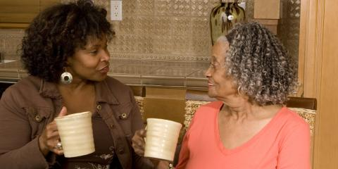 3 Signs Your Loved One Needs Home Health Care, Airport, Missouri
