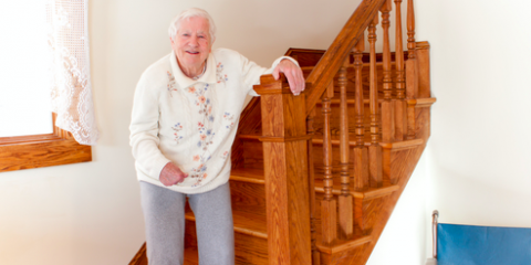 5 Elderly Home Health Care Tips for Preventing Falls, Honolulu, Hawaii