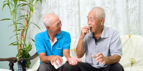 4 Medication Management Tips for Seniors, Honolulu, Hawaii