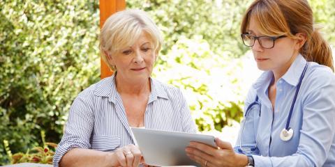 3 Responsibilities of Senior Social Workers, Honolulu, Hawaii