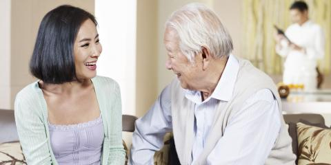 3 Tips to Help a Senior Parent Cope With Losing a Spouse, Henrietta, New York
