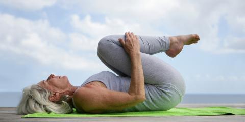 3 Easy Exercises Seniors Can Do at Home, Newark, New York