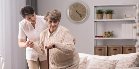 What Are the 3 Common Care Options for Seniors?, Poteau, Oklahoma