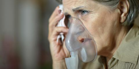What Is COPD & How Can a Home Health Care Provider Help?, Auburn, New York