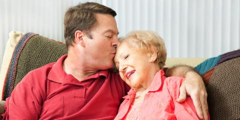 5 Tips for Caregivers of Aging Parents, Newark, New York