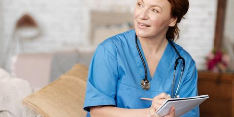 5 Qualities You Should Look for When Hiring a Nurse for Home Health Care, Dundee, New York