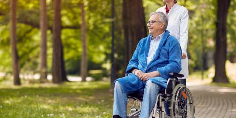 5 Questions You Need to Ask When Touring Nursing Homes, Auburn, New York