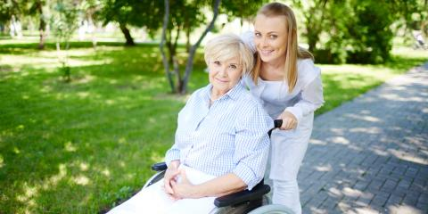 5 Fun Ways to Spend Time With a Parent Who Has Alzheimer's, Henrietta, New York