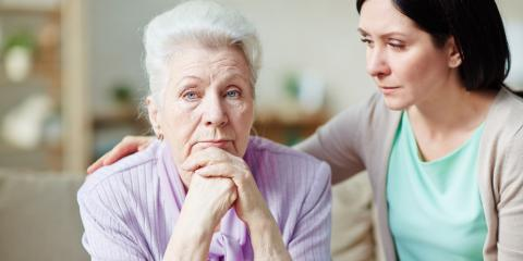5 Tips for When an Aging Parent Rejects Care, Newark, New York