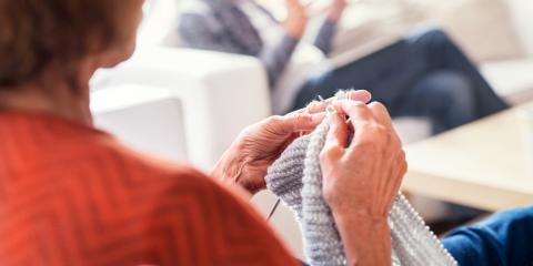 5 Engaging Hobbies That Seniors Can Enjoy , Dundee, New York