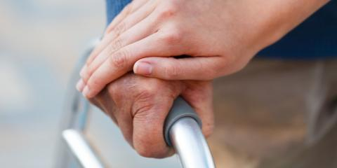 5 Tips for Talking to Aging Parents About Home Health Care, Dundee, New York
