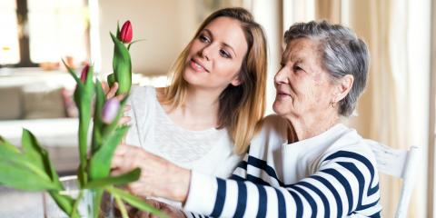 How to Support a Loved One After a Dementia Diagnosis, Henrietta, New York