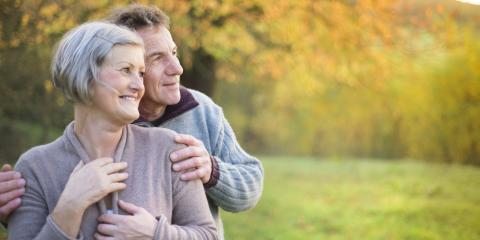 How Getting out in Nature Can Benefit Seniors, Auburn, New York