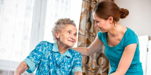 FAQ About In-Home Health Care, ,