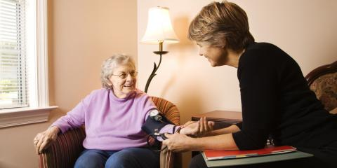 What Are the Benefits of Home Health Care Services vs. Nursing Homes?, Jefferson, Missouri