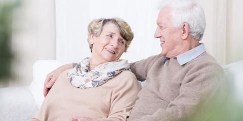 4 Signs Your Parents Need Home Health Care, St. Charles, Missouri