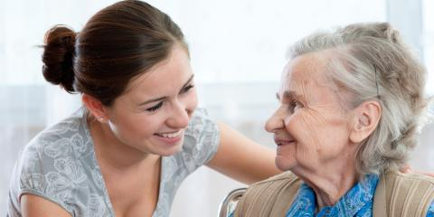 4 Tips for Approaching Your Loved One About Home Health Care, Tolland, Connecticut