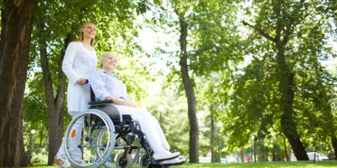3 Home Health Care Tips for Celebrating Spring With the Elderly, Red Wing, Minnesota