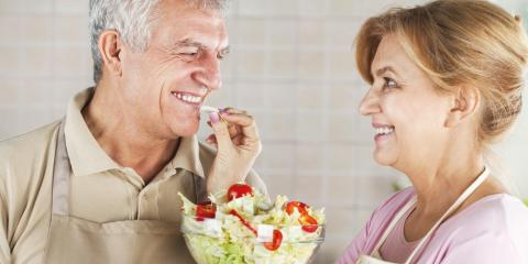3 Healthy & Easy-to-Make Meals for Seniors, Lakeville, New York