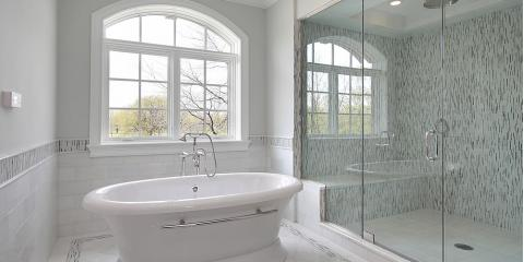 3 Home Improvement Trends for Showers in 2017, 1, Charlotte, North Carolina