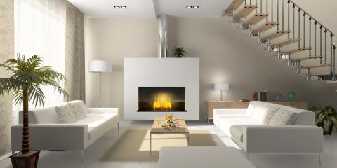 Home Improvement Store Shares 4 Benefits of Installing a Fireplace, West Memphis, Arkansas