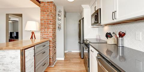 5 Home Improvement Strategies to Open Up Tiny Kitchens, Anchorage, Alaska