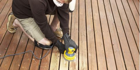 4 Home Improvement Projects to Do This Summer, Anchorage, Alaska